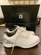 mens footjoy golf shoes Arc SL 8.5