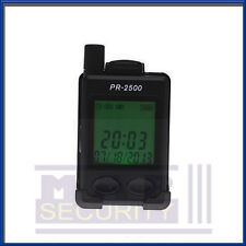 DAKOTA 2500-PR WIRELESS PAGER FOR DRIVEWAY ALERT SYSTEM NEXT DAY DELIVERY