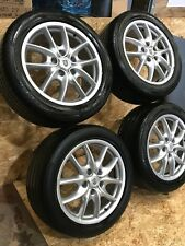 "Porsche Cayenne 955 957 19"" Alloy Wheel  PORSCHE CAYENNE ALLOY WHEEL EAS"