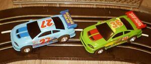 ARTIN 2  STEALTH  SLOT CAR 1/43