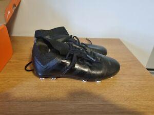 Boys Adidas Nemeziz 18.3 Childrens FG Football Boots Size C13 (31.5)