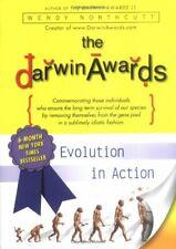 The Darwin Awards (Darwin Awards (Plume Books)),Wendy Northcutt