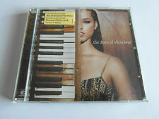 The Diary Of Alicia Keys (CD Album) Used Very Good