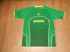 NEW Jamaica National Team DRAKO Soccer Jersey Men's One Size World Cup FIFA!!
