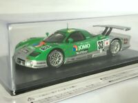 Nissan R390 GT1 #33 (1998) 1/43 Model - Le Mans Collection (25) Hachette Spark