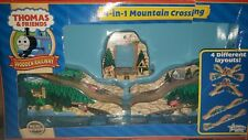 Thomas and Friends Wooden Railway Thomas 4 in 1 mountain crossing NEW