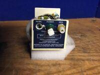 Percussionaire Corporation Mini-Transporter Respirator