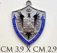 2442) Medaglia Esercito Italiano Genova Cavalleria