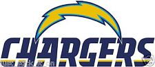San Diego Chargers Decal/Sticker