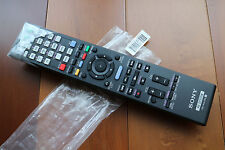 Genuine NEW Sony AV System Remote Control RM-AAU155