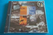 "MARILLION "" SEASONS END "" CD 1989 EMI SEALED"