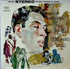 MARK MURPHY - THIS COULD BE THE START OF SOMETHING - CAPITOL LP - STEREO - 1959