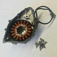 Stator generator alternator & cover with bolts YAMAHA FJR1300 FJR 1300 ABS 2004