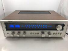 Nikko 6065 Vintage Stereo Receiver 8 Volt Led Fuse Lamp Conversion Tested