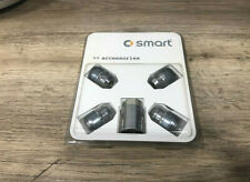 Brand New Anti Theft Wheel Nut Genuine Smart 454 - A0009908552
