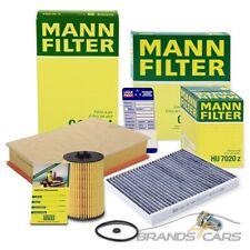 MANN-FILTER INSPEKTIONSPAKET FILTERSATZ A FÜR VW GOLF 7 5G 1.6 2.0 TDI