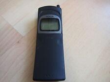 Nokia 8110 banana/Matrix phone