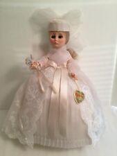 "Effanbee ""Westminster Bride"" Blonde #1715"