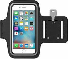 Sportband Compatible with iPhone Water Resistant Stretchable Reflective