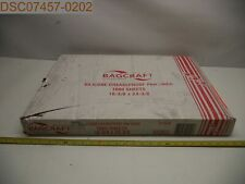 """Qty= 1,000: Bagcraft Silicone Greaseproof Pan Liners 16 3/8x24 3/8"""" 787074001248"""