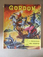 GORDON n°15 1965 edizioni Spada   [G734B] BUONO