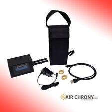 Ballistic chronograph Air Chrony MK1 (air gun, airsoft, rifle, paintball etc.)