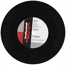 Love Import 45 RPM Speed Vinyl Records