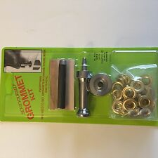 "C.S. Osborne K 234 Set It Yourself Grommet Kit size # 2 ( 3/8"" )"