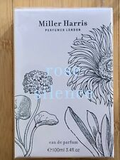 MILLER HARRIS-LONDON ROSE SILENCE EAU DE PARFUM BRAND NEW/SEALED.