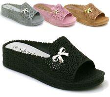 Women's Wedge Casual Sandals & Flip Flops