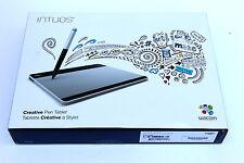Wacom Intuos Creative Pen Small Tablet CTL480