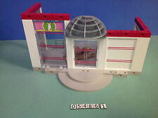 (O5486.1) Playmobil extension grand magasin étage sup complet ref 5486 5485
