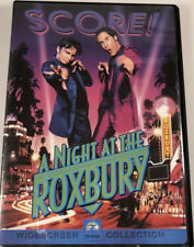 A Night at the Roxbury Dvd Farrell Widescreen Ws Brand New Sealed
