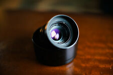 Leica Summicron-R 50mm f/2 (Early) with Hood - Good condition