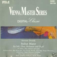 ANTON DVORAK - STABAT MATER CD ALBUM (8666)