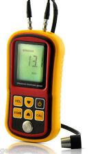 Digital Ultrasonic Thickness Gauge + Sound Velocity Measurement Wholesale Price