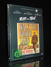 DVD WESTERN LEGENDEN 23 - RITT IN DEN TOD - AUDIE MURPHY + ANNE BANCROFT * NEU *