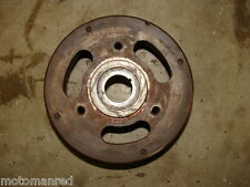 80 SKI DOO 4500 Citation 377 81? 82? 3500? 277? BOSCH FLYWHEEL MAGNETO ROTOR