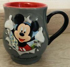 Mug MK / Mickey Burst Disneyland Paris