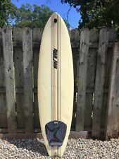"Surfboard Ron Jon 6'6"" Used"