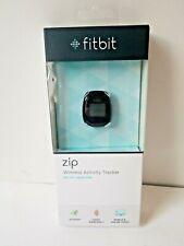 NEW Fitbit Zip Wireless Activity Tracker - Black