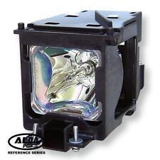 ALDA PQ referencia, Lámpara para Panasonic pt-lc75u Proyectores, proyectores
