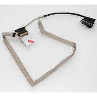 "FOR Dell Latitude E5450 14"" LCD Video Ribbon Cable No-touchscreen CHB02 8R03V"