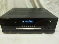 "Harman Kardon HK3470 Stereo Integrated Amplifier ""Ex Con"""