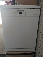 Miele G4920 Freestanding Dishwasher A++ Energy Rating 13 Place Settings