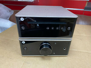 Denon DCD-50 CD Player and PMA-60 Stereo Amplifier