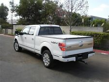 Truck Covers USA CR501WHITE American Roll Cover Fits 00-04 Frontier