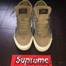 Vans X WTAPS OG LX SK-8 HI Sz 11 Kanye supreme syndicate vault Olive