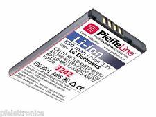 per LG Electronics S5200 S 5200 batteria Li-ion 850mAh