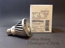 NEW LIGHTING SCIENCE DEFINITY PAR20 LED Spot Light Bulb, Warm Narrow Flood Lamp